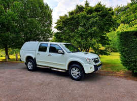ALL ISUZU RODEO WANTED! ANY YEAR, ANY MILEAGE, ANY CONDITION! SAME DAY PAYMENT AND COLLECTION!