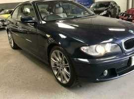 BMW 3 Series, 2005, PERFECT condition | CHEAP! | MOT & TAX |