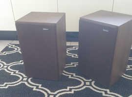 Pair of Goodmans Hi Fi Speakers