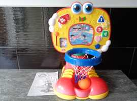 basketball counter