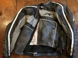 Alpinestars Jacket & Jeans