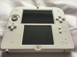 As new nindendo 2ds