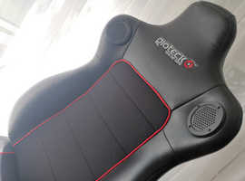 Gioteck RC-5 Multi Format 2.1 Surround Sound Gaming Chair