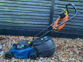 Challenge Xtreme Lawnmower - electric