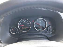 Jeep Patriot, 2010 (10) Black Hatchback, Manual Diesel, 76,568 miles