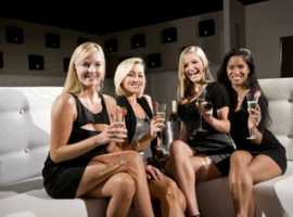 We are looking for VIP hostesses for regular events