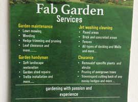 Gardening in West Sussex | Gardening & Landscaping Services Offered