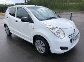 2013 Suzuki Alto 1.0 Petrol, 10 month MOT, 29k miles, FREE road tax, 74mpg