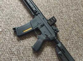 New specna arms carbine edge e-06 battery airsoft