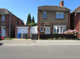 Three bedroom house to rent in Kettering.
