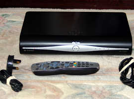SKY+ Satellite 3D HD Receiver