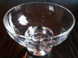 Glass Candy Bowl (new)