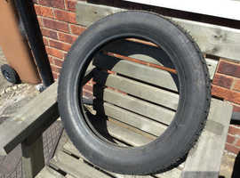 Michelin Motorcycle / Scooter / Moped Tyre