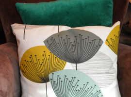 New Cushios, UpcycleandLove Cushions, Elegant Cushions, Scatter Cushions