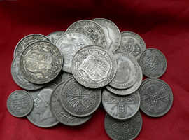 Turn that old tin of coins into cash today !