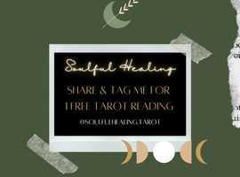 Tarot Reading Trial