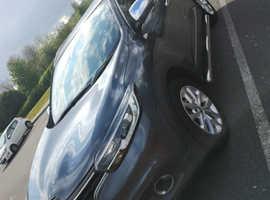 Renault KADJAR, 2016 (66) Grey Hatchback, Automatic Diesel, 33,000 miles