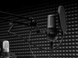 AMAZING OPPORTUNITY! SINGER WANTED! Looking For Male Or Female Singer In The Area