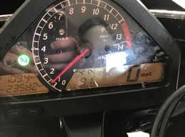 Honda cbr 1000rr 7