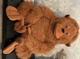 Gorilla Cuddly Toy