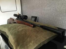 BSA lightning se 1.77. Swap for pistol