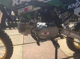Motorbike/dirt bike brand new