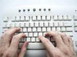Typing Institute in Delhi | Balaji Typing and Steno College