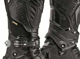 Sidi Adventure II Gore Tex Boots