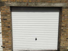 Dry garage for long term rent central Ealing