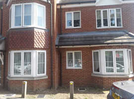 Totton 2 bed gff
