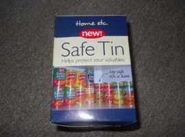 Home Security Safecan Baked Bean Fake Can Money Safety Key Box Tin Hiding stash hodden
