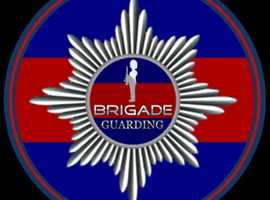 Local Key holding & Alarm response across Bedford, Bedforshire, area