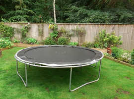 3M/10ft Trampoline for sale