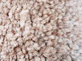 Carpet, Underlay, and gripper