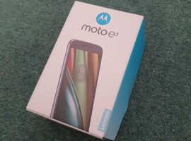 FOR SALE - Motorola (Lenovo) Moto E3 used SIM-free Smartphone