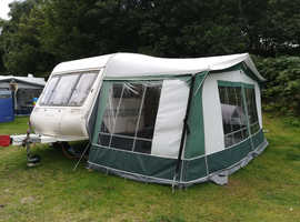 Bailey Discovery Avallon - 4 berth