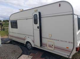 Coachman caravan