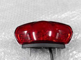 Rear LED Light Assembly for Triumph Scrambler 1200   T2702522.