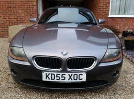 BMW Z4 Convertible,2005,1995cc,