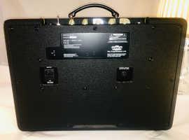 Vox AC10C1 10W 1x10 Tube Guitar Combo Amp.