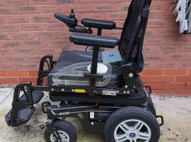 Ottobock B400 Electric Power Wheelchair Mobility Scooter