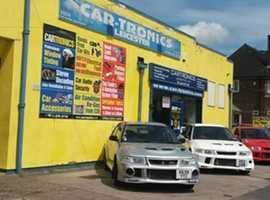 Car Tronics Leicester (Car Audio,Diagnostics,Dash Cams,Reverse Sensors/Cameras,Fault Finding,Headlight Upgrades,Stereos,Bluetooth Kits) in Leicester