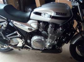 Yamaha XJR 1300 Mint condition