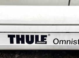 NEW -THULE OMNISTOR 2000