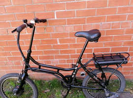MANTRA ELECTRIC BIKE CHARGER WANTED