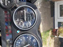 BMW k1200 rs     2001