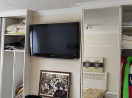 2 double bed fully furnished flat