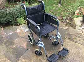 Wheelchair - Days Escape - Lite