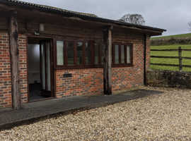 ALDBOURNE 330 sq ft of tranquil office space with parking