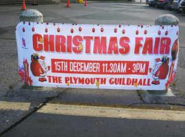 Frog fest Events Christmas fair